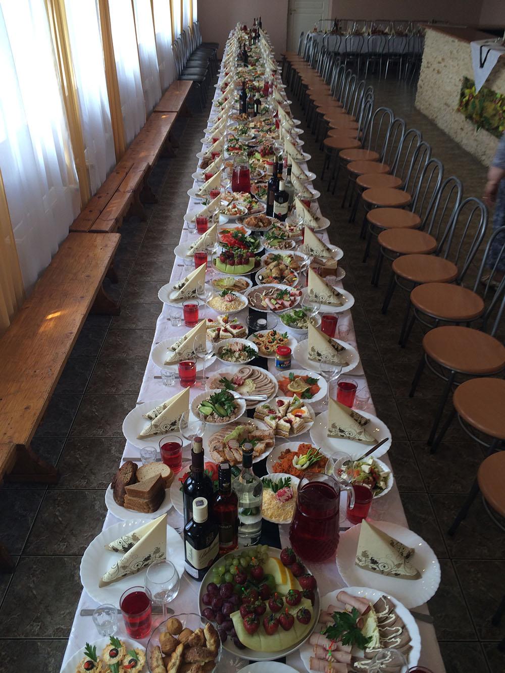 Bēru mielasts galds 5